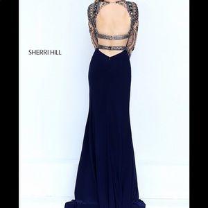 Prom Girl gorgeous 2 piece skirt top/dress